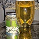Williams Caesar Augustus Lager IPA Hybrid 4%