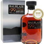 Balblair Vintage 1999 Sherry Cask TWE Exclusive 51,9%