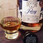 Creative Whisky Co. Islay 50% Single Cask Exclusives (Laphroaig) KD 001 (Svenska Eldvatten)
