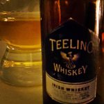 Teeling Single Cask Stout Finish 52,5%