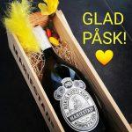 Glad Påsk! :)