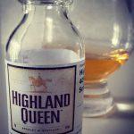 Highland Queen Blended 40%