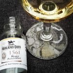 Highland Queen 1561 Blended 40%
