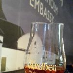 "Ardbeg Cask X ""Dram straight from the Cask"" 55%"