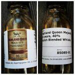 Highland Queen Majesty 16 y.o 40%