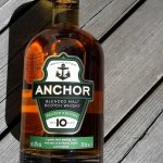 Anchor 10 y.o Peated Edition (Blended) 40%