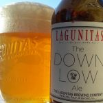 Lagunitas The Down Low Ale 3,9%