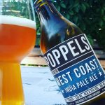 Poppels West Coast IPA 6,5%