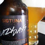Sigtuna Lazy Days 3,5%