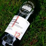 "SMWS 37.90 ""The path less trodden"" 12 y.o 57,7% (Cragganmore)"