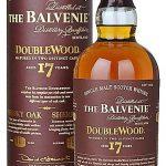 The Balvenie Doublewood 17 y.o 43%