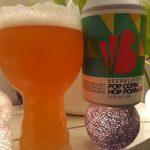 Beerbliotek Pop Corn Hop Porn IPA 6% #062