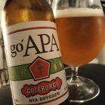 Göteborgs go' APA 5,3%