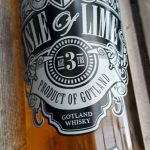 Gotland Whisky Isle of Lime Roma 50,1%