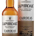 Laphroaig Cairdeas (2017) 57,2%