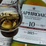 Laphroaig 10 y.o #009 (2017) 58,1%
