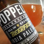 Poppels All In Beer Fest IPA (2017) 6,5%