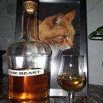 The Beast – min egen ständigt pågående blended-whisky