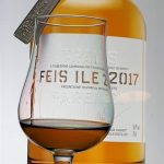 Bruichladdich Port Charlotte Transparency Feis Ile 2017 56,4%