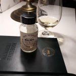 "SMWS 10.127 10 y.o ""Burning scarecrows by the sea"" 62% (Bunnahabhain)"