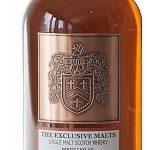 Glentauchers 53,5% CWC The Exclusive Malts 8 y.o 2008