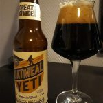 Great Divide Oatmeal Yeti (Imperial Stout) 9,5%