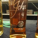Paul John Single Peated Cask 819 60,7%