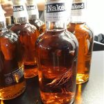The Naked Grouse 40% (Blended)