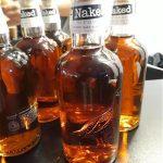 The Naked Grouse 40% (Blended)