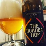 The Quadra Hop (West Coast Beersmiths) 8,5% DIPA