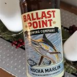 Ballast Point Mocha Marlin Winter Release 6%