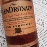 Glendronach Cask Strength Batch 6, 56,1%