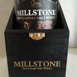 Millstone Peated PX Cask 2010, 46%