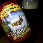 Sierra Nevada Celebration Ale (Fresh Hop IPA) 6,8%