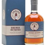 "Smögen ""Sherry Octaves"" (Sherry Project 2:1) 4 y.o 53,6%"