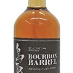 Tottori Bourbon Barrel 40% (blended)