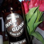 Innis & Gunn Rum Barrel Blood Red Sky 6,8%