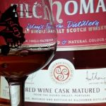 Kilchoman Red Wine Cask Matured (Douro Valley) 50%