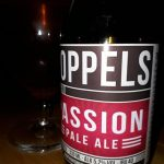 Poppels Passion Pale Ale 5,2%