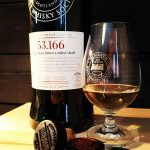 "SMWS 53.166 ""Kings feast down a mine shaft"" 15 y.o (Caol Ila) 58,1%"