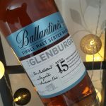 Ballantine´s The Glenburgie 15 y.o (Series No 001) 40%