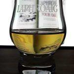 Laphroaig Four Oak 40%