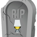R.I.P – #bottlekill #bk #heelslayer #rip #whiskymemorie