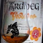Ardbeg Grooves Special Committee Only Edition (2018) 51,6%