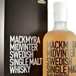Mackmyra Midvinter Swedish Single Malt 46.1%