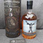 Glendalough Single Malt 7 y.o 46%