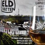Svenska Eldvatten Laphroaig Ex-Tawny Port Hogshead (no. SE087) 59,3%
