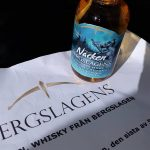 Bergslagens Näcken Svensk Single Malt Whisky 58,2%