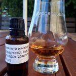 Mackmyra Privatfat (rökigt recept, nytt Oloroso-fat, 30 l) 56,2%