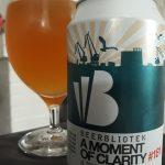 Beerbliotek A Moment of Clarity 4,7% #181